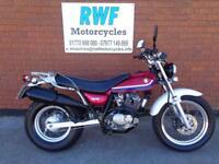 Suzuki RV 125 K9, VAN, VAN 2009, ONLY 7525 MILES, MINT COND, 12 MONTHS MOT