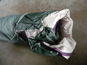 trailmaster  2  persons  tent for sale