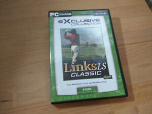 Exclusive Collection LinksLS CLASSIC (CD-ROM)