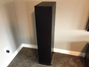 Klipsch Speakers - Towers and Center Channel
