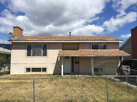 $217000 - Well Maintained 4 Bedroom Home - Merritt, BC