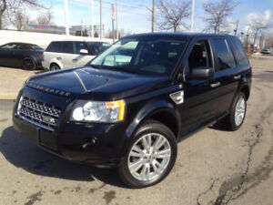 2010 Land Rover LR2 4WD HSE SUV, Crossover- Reduced to sell fast