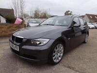 BMW 320 2.0 2008 i Edition SE Touring 65000 MILES