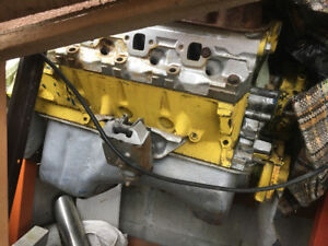 Ford 351w engine 1978-1982
