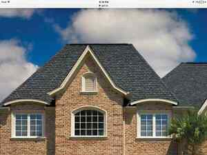 Shingles : HIP and Ridges Cap for Camelot shingles