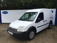 2008 Ford Transit Connect 1.8TDCi (90ps) T230 LWB L Diesel Van