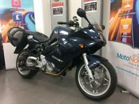BMW F800ST 1 OWNER FROM NEW PANNIERS DELIVERY ARRANGED P/X WELCOME