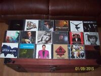 cd,s for sale or trade