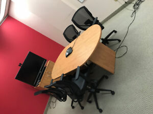 OFT>>Boardroom Table, Excellent Condition, Cheap Price!