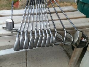 Right Handed Clubs for Adults.