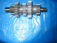 5 Speed Countershaft Assembly