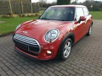 MINI Hatch 1.5 Cooper D (s/s) 5dr Hatchback Diesel Manual