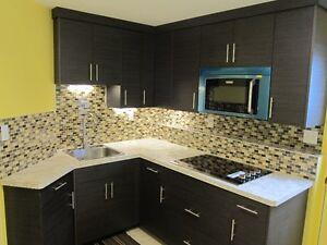 2 bedroom basement suite, November 1 St