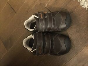 Pediped shoes size 25