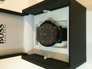 Hugo Boss Black Men's Watch
