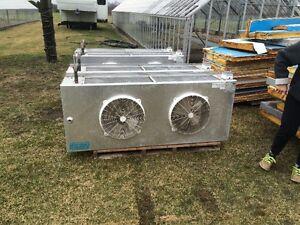 Cooler Evapotator