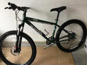 Mountain Bike/Kona/Caldera