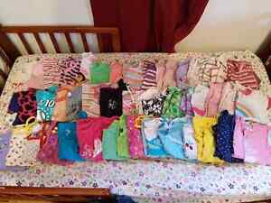 Huge lot of girls clothes size 3