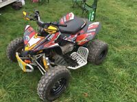 Can-Am DS 90 X Quad
