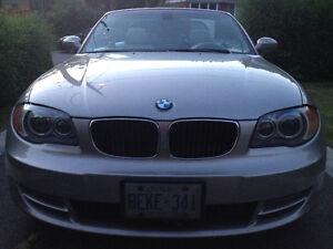 2008 BMW 128i Convertible - NEW PRICE
