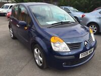 2006 RENAULT MODUS 1.4 HIGH SPEC FULL MOT *JUST REDUCED BY £500*