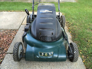Electrical lawnmower for sale London Ontario image 4