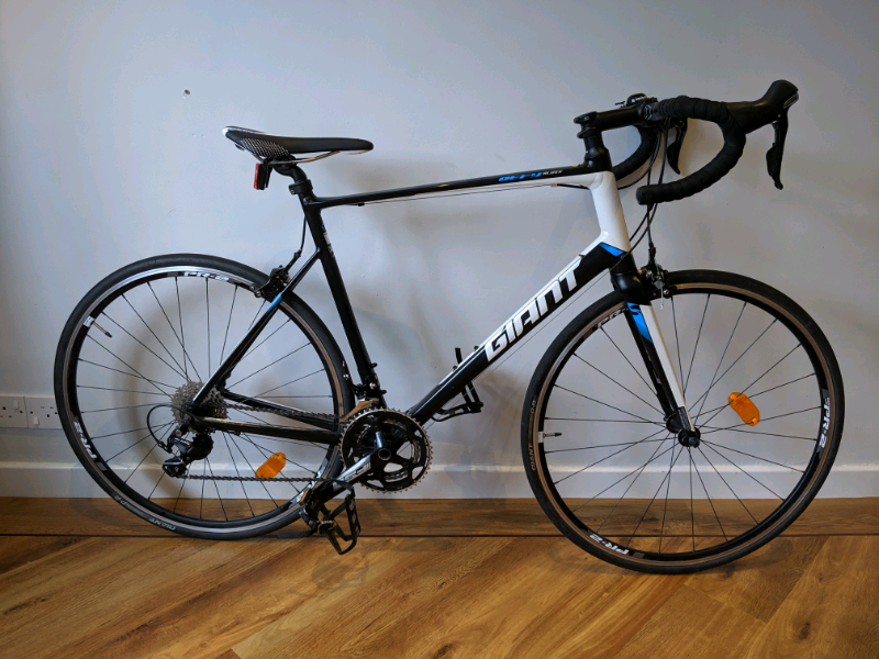 Giant Defy 1 Road Bike Full Shimano 105 - Cost £1000 New | in Bishopbriggs,  Glasgow | Gumtree