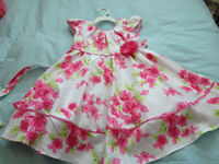 Four Girls Dresses - All Size 6