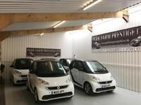 2013 SMART FORTWO 0.8CDI SOFTTOUCH AUTO * FREE TAX * CHOICE OF 9
