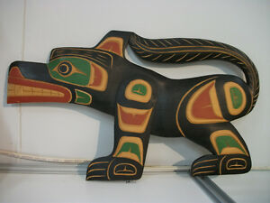 Native Artwork -- Raven Traders - GREAT DEALS!!