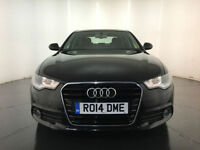 2014 AUDI A6 SE TDI ULTRA AUTOMATIC 187 BHP 1 OWNER SERVICE HISTORY FINANCE PX