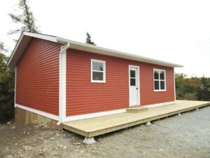 Shell Cabin - First Pond Rd - Bay Roberts MLS#116358