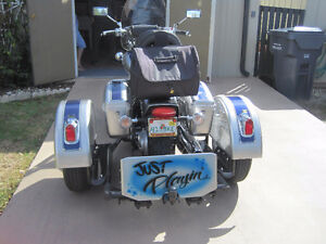 YAHAMA V STAR TRIKE FOR SALE