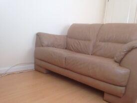 Soft leather Sofas