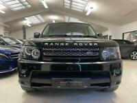 2012 Land Rover Range Rover Sport 3.0 SDV6 HSE 5dr Auto Estate Diesel Automatic