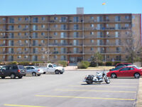 2 Bedroom at Regency Towers 301 Heatherway East Saint John