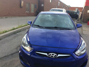 PERFECT CONDITION 2013 Hyundai Accent GL Sedan BEST PRICE!
