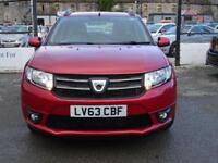 2013 Dacia Logan Mcv 0.9 TCe Laureate 5dr