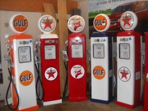 Original Style Gas Pumps
