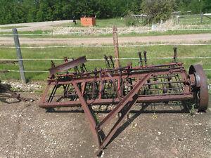 Antique farm equipment Strathcona County Edmonton Area image 3