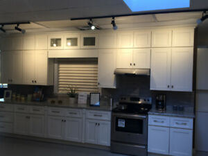 Mama's Kitchen Cabinet Sale (Vancouver)