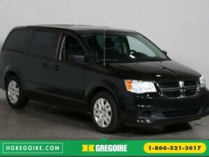 2015 Dodge GR Caravan Canada Value Package AUTO A/C GR ELECT 7 P