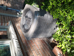 2 Ton York Air Conditioner and A.C. Coil For sale