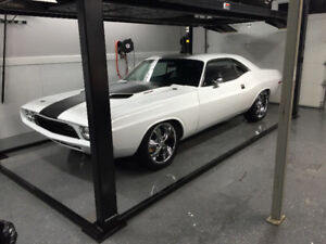 1972 Dodge Challenger immaculate condition