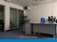 Fully Furnished - ( WILSOM ROAD -GU34) Office Space to Let in Alton