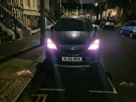 2016 Vauxhall Mokka 1.4 SE Turbo 5d 138 BHP Hatchback Petrol Automatic
