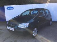 2004 Hyundai Getz 1.1 GSi 5 Door