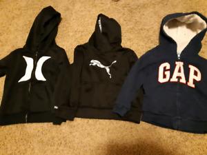 5T hoodies