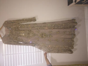 BRAND NEW PAKISTANI BRIDAL DRESS FOR SALE