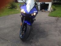 YAMAHA R6 2004 AMAZING CONDITION